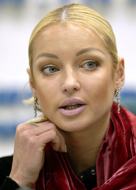 Anastazija Voločkova