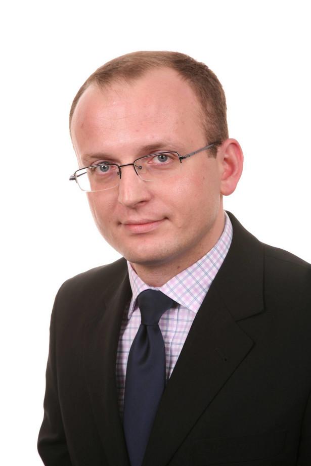 Michał Markowicz, adwokat w kancelarii Schoenherr