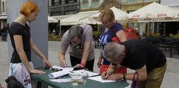 Wrocławianie chcą swojego referendum