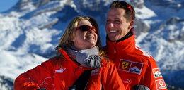 Żona Schumachera zwraca się do fanów. Nadchodzi bolesna rocznica