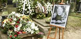 Pogrzeb Tomasza Knapika. Tak żegnano legendę