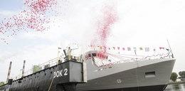 Oto duma Marynarki Wojennej. ORP Kormoran