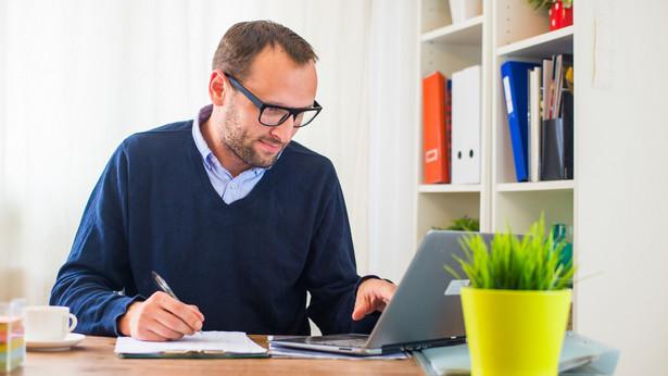 W Polsce samozatrudnieni stanowią dwie trzecie wszystkich zarejestrowanych przedsiębiorców