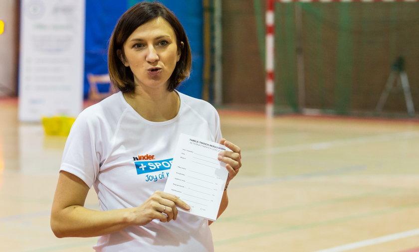 Monika Pyrek- Rokita