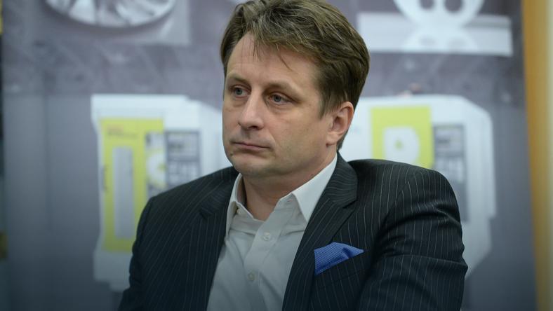 Krzysztof Szubert (zdj. arch.)