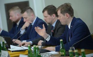 Rozpoczęło się posiedzenie sejmowej komisji śledczej do spraw Amber Gold