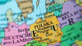 Zmiany na mapie Polski. Znikną Ameryka, Łapówka i Zgoda