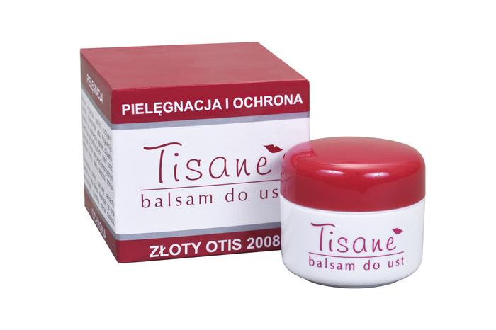 HERBA STUDIO, balsam do ust  Tisane