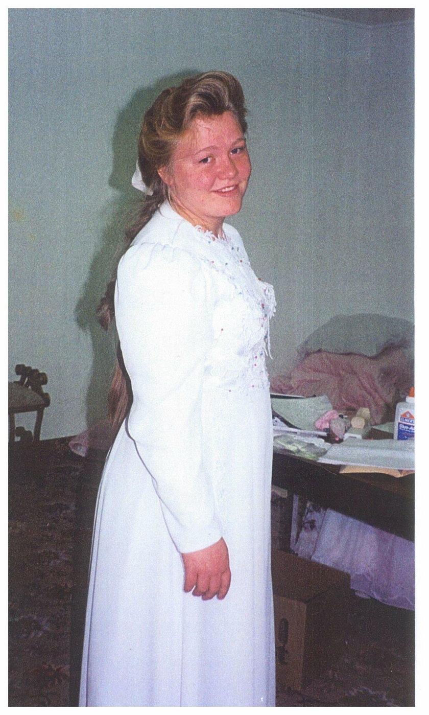 Miała 14 lat, gdy sekta zmusiła ją do ślubu z kuzynem
