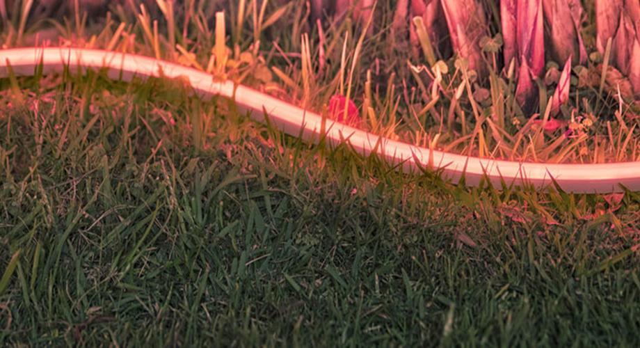 Smarte Gartenbeleuchtung: Philips Hue, Ledvance & Co