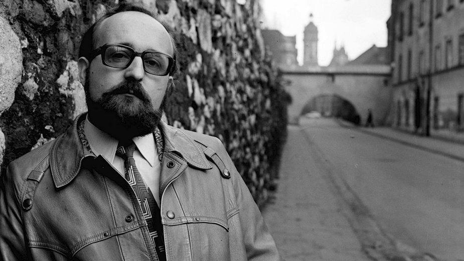 Krzysztof Penderecki, początek lat 70.