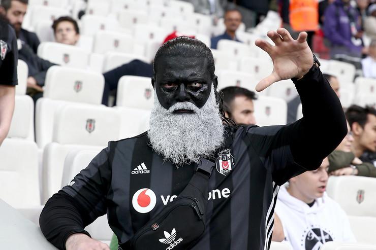 FK Bešiktaš