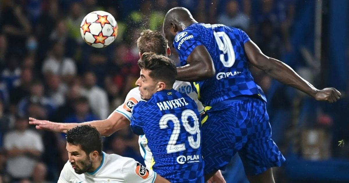 'World class' Lukaku what Chelsea were missing, admits Tuchel