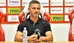 CIRKUS ZVANI SRPSKI FUDBAL Vojvodina smenila trenera posle samo 90 minuta