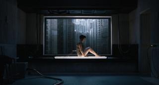 Cyborgi kontra ludzie. 'Ghost in the Shell' w kinach