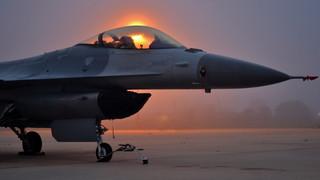 Wiceszef MON: Analizujemy możliwość zakupu m.in. używanych F-16 lub nowych F-35