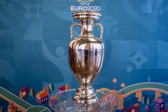 SVE NA JEDNOM MESTU! Raspored svih mečeva na EURO 2020 - satnica, rezultati i tabele Evropskog prvenstva u fudbalu!