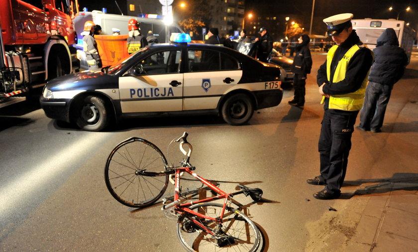 Proces zabójców rowerzysty z Pabianic trafił do Sądu Apelacyjnego