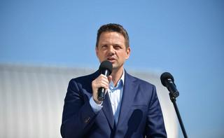 Trzaskowski: Będę zabiegał o wyższą kwotę wolną od podatku oraz pomoc dla frankowiczów