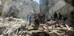 141 ofiar. Tragiczny bilans ataku w Libii