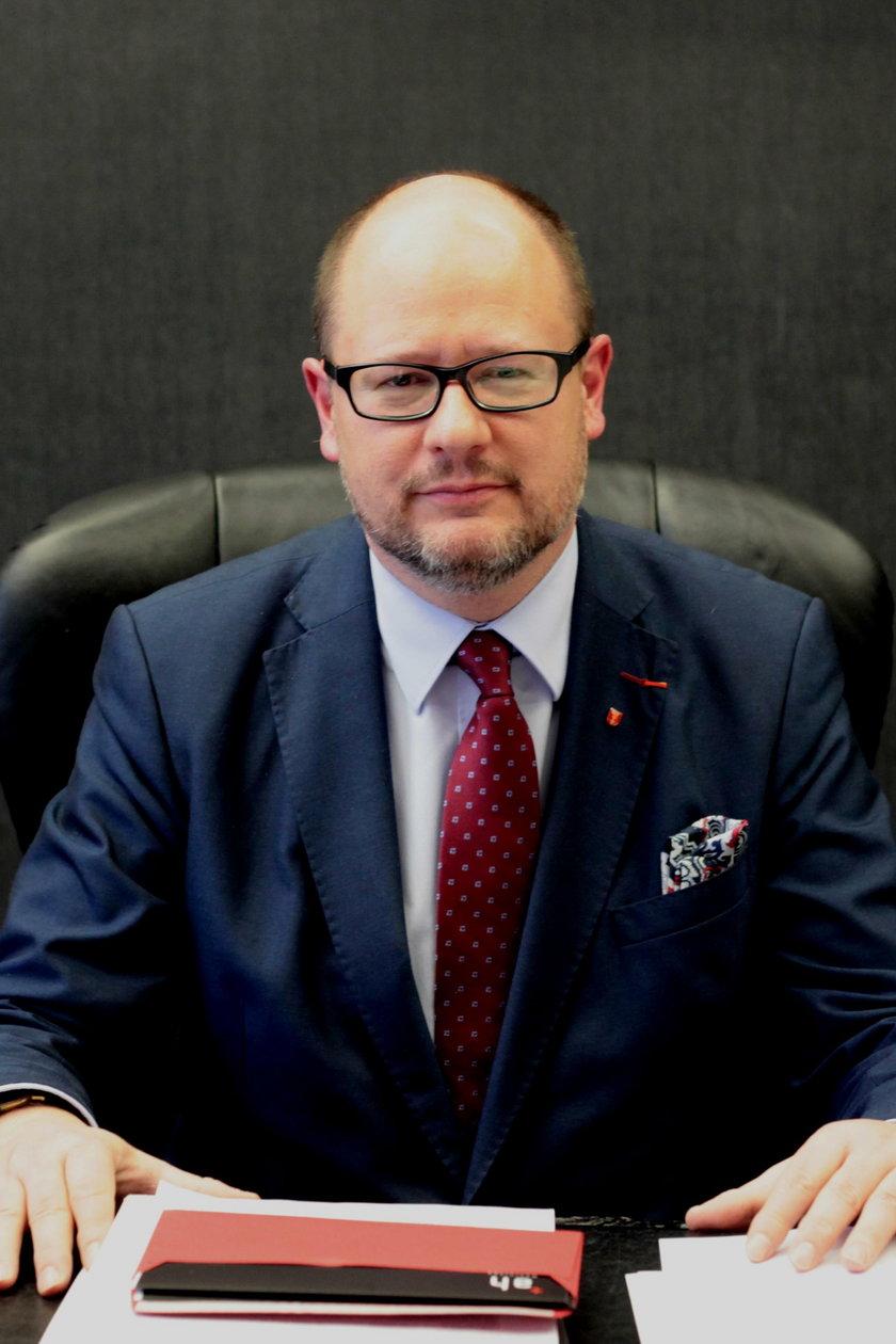 Atak na Pawła Adamowicza. Szef ochrony WOŚP zatrzymany