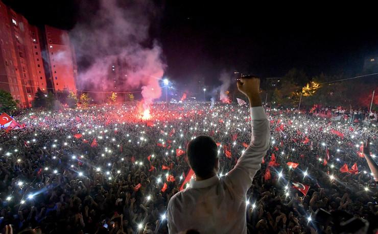 istanbul, lokalni izbori