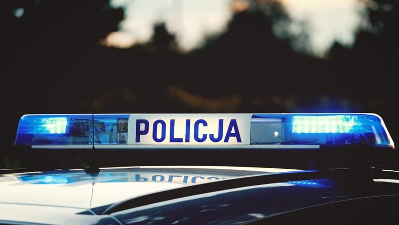 Policja fot. Shutterstock