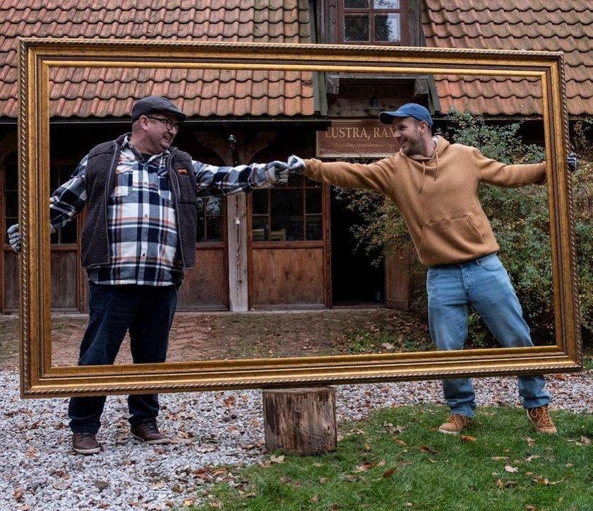 Antoni i Paweł Królikowscy