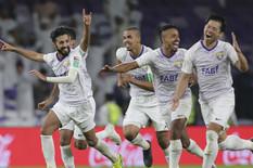 FK Velington, FK Al Ain