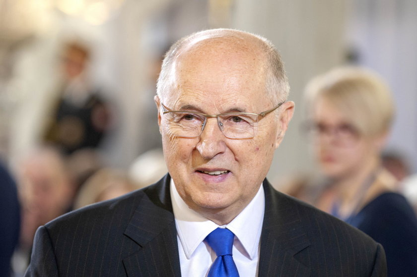 Michał Seweryński senator PiS