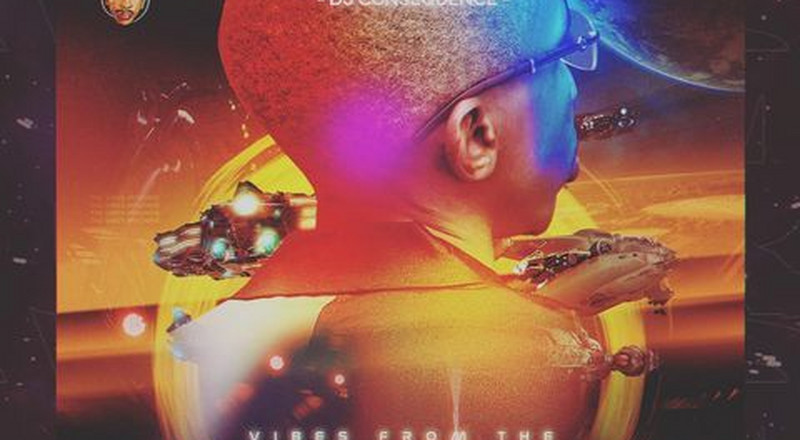 DJ Consequence delivers 'Vibes From The Future' with sweet lamba and rich melodies [Pulse EP Review]