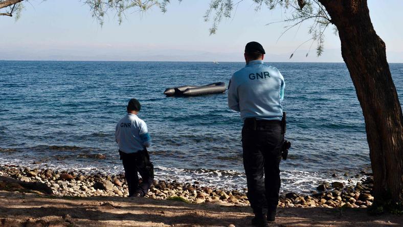 Grecki rząd chce zmniejszyć liczbę migrantów na wyspach przed rozpoczęciem sezonu turystycznego