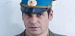 Skandal?! Paweł Deląg w sowieckim mundurze!