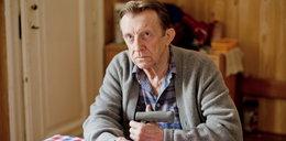 Edward Lubaszenko: Jestem za stary na film
