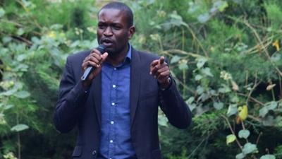 Kenyans angered by Edwin Sifuna's remarks on NTV's coverage of Babu Owino-DJ Evolve case