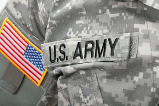 USA: Napastnik z ośrodka dla weteranów służył w armii USA