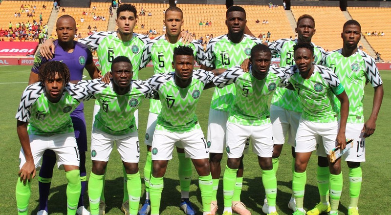 Super Eagles of Nigeria to face Pharaohs of Egypt in Asaba