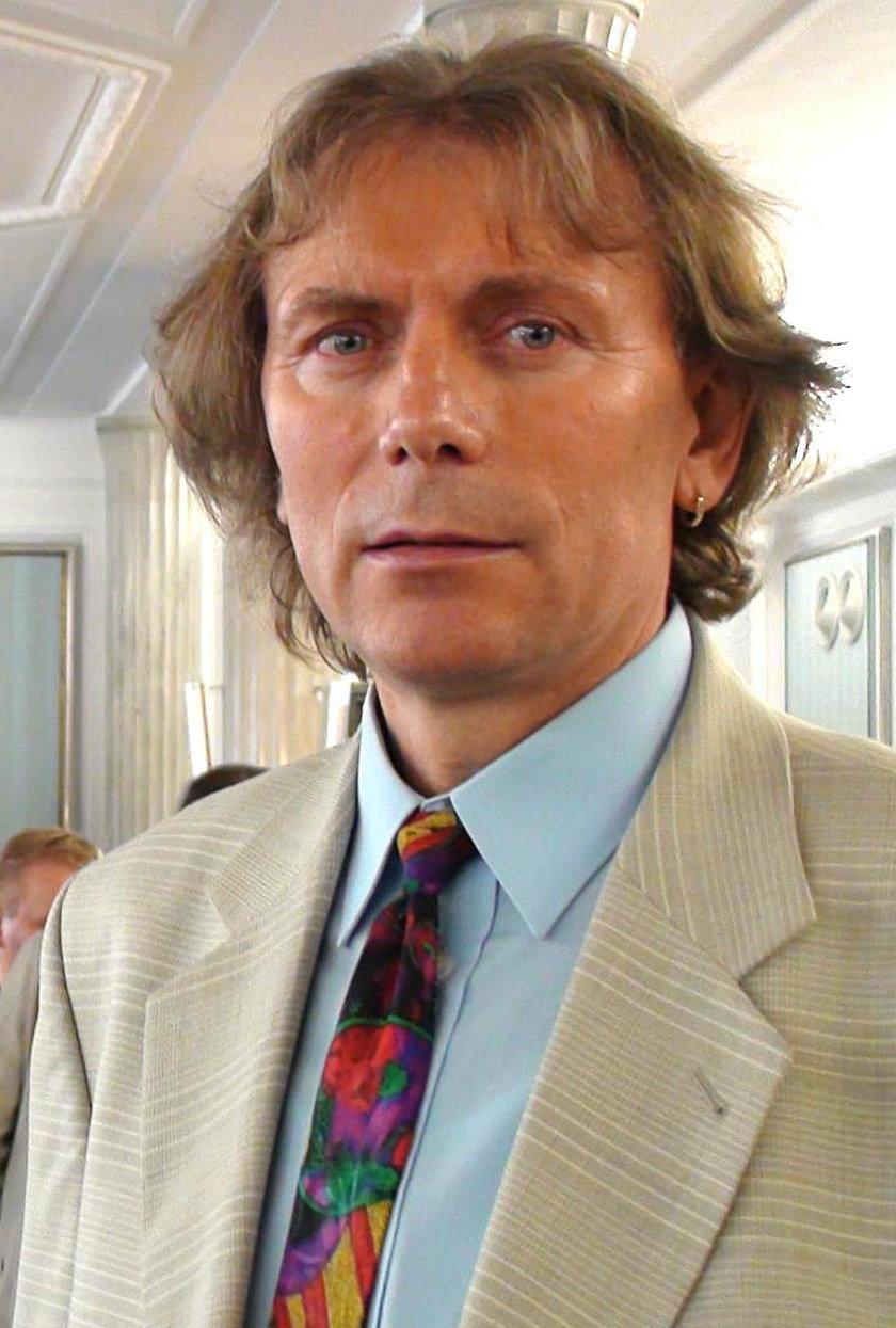 Janusz Faliński, prezes Fundacji Ojców Pokrzywdzonych przez Sądy