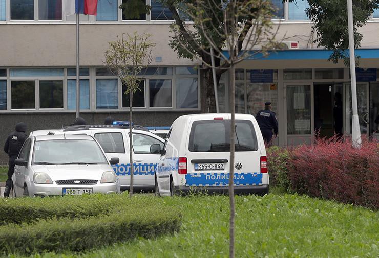 Policijska uprava Banjaluka