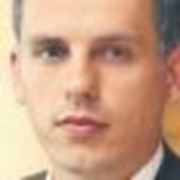 Przemysław Szpytka, partner zarządzający w Compliance Partners Fot. Wojciech Górski