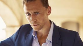 Tom Hiddleston: momentami zapierało mi dech
