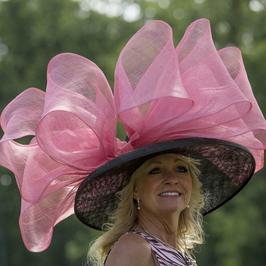 Najciekawsze kapelusze z Ascot