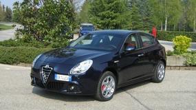 Alfa Romeo wyróżniona przez Euro NCAP