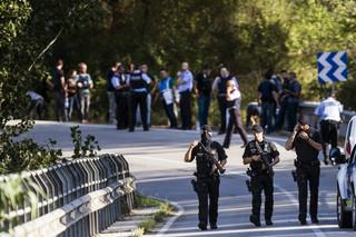 Szef policji w Katalonii: Operacja antyterrorystyczna trwa