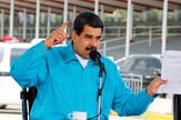 Nikolas Maduro, EPA - PRENSA MIRAFLORES