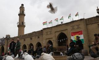Premier Iraku wnioskuje do Departamentu Stanu USA o wycofanie amerykańskich wojsk