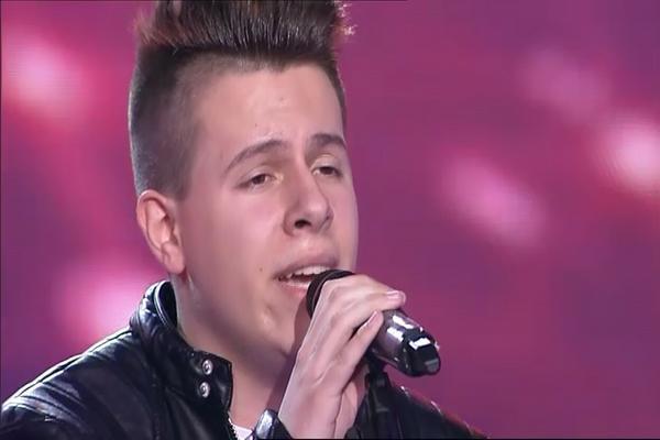 ROKO ODUŠEVIO! Leontina: Smatram te pevačkim pobednikom! Goca: Ja se osećam vrlo ranjivo kada ti pevaš!