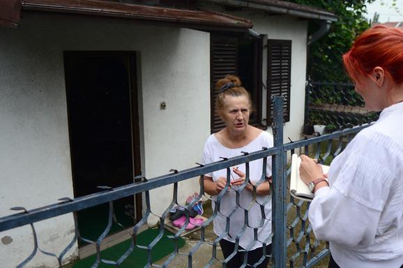 Mirjana Jevtović se doselila još u vreme Tita