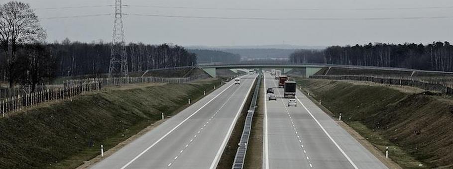 Infrastruktura transportowa Dolnego Śląska