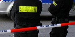 Makabra w Pabianicach. 24-latka znalazła ciało narzeczonego